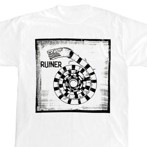 Ruiner 'Snake' T-Shirt