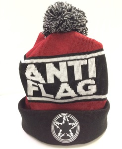 Anti-Flag - Gunstar Beanie