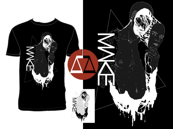 'The Augur' Tee Pre-order + Donation to SPLC