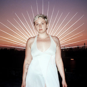 Allison Crutchfield - Tourist in This Town LP