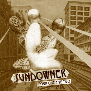 Sundowner - Four One Five Two LP
