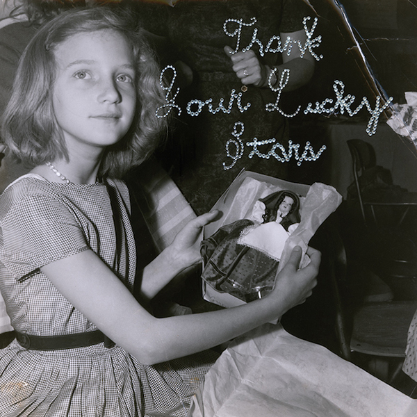 Beach House - Thank Your Lucky Stars Cassette Tape