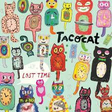 Tacocat - Lost Time LP