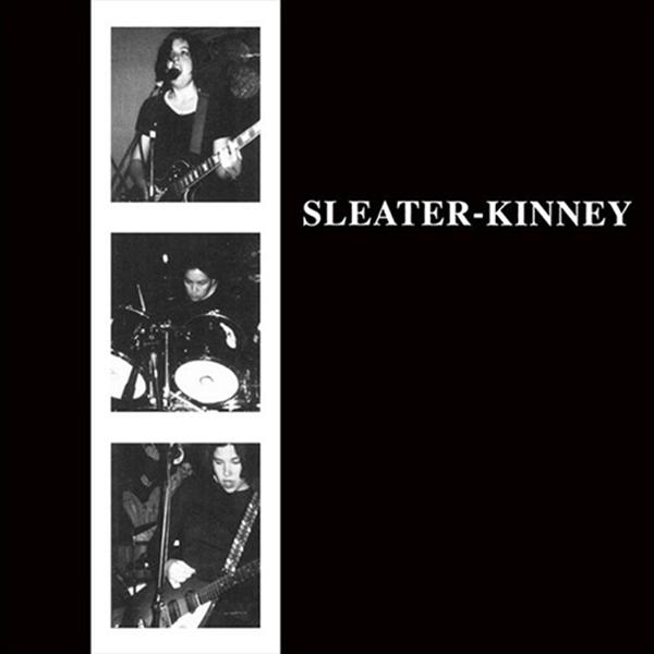 Sleater-Kinney - S/T LP
