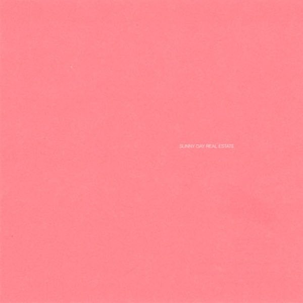 Sunny Day Real Estate - LP2 2xLP