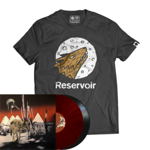 Reservoir - Mirage Sower + Moons Shirt Bundle