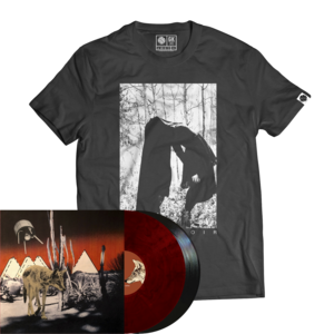 Reservoir - Mirage Sower + Howl Shirt Bundle