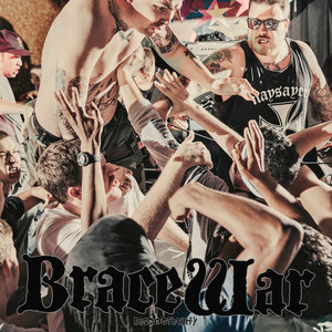 BRACEWAR ´Discography´ [LP]
