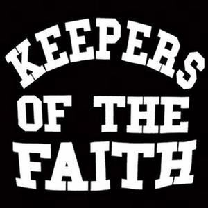 TERROR ´Keepers Of The Faith´ [LP]
