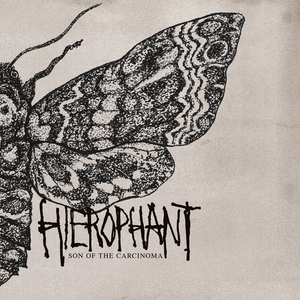 Hierophant 'Son of the Carcinoma'