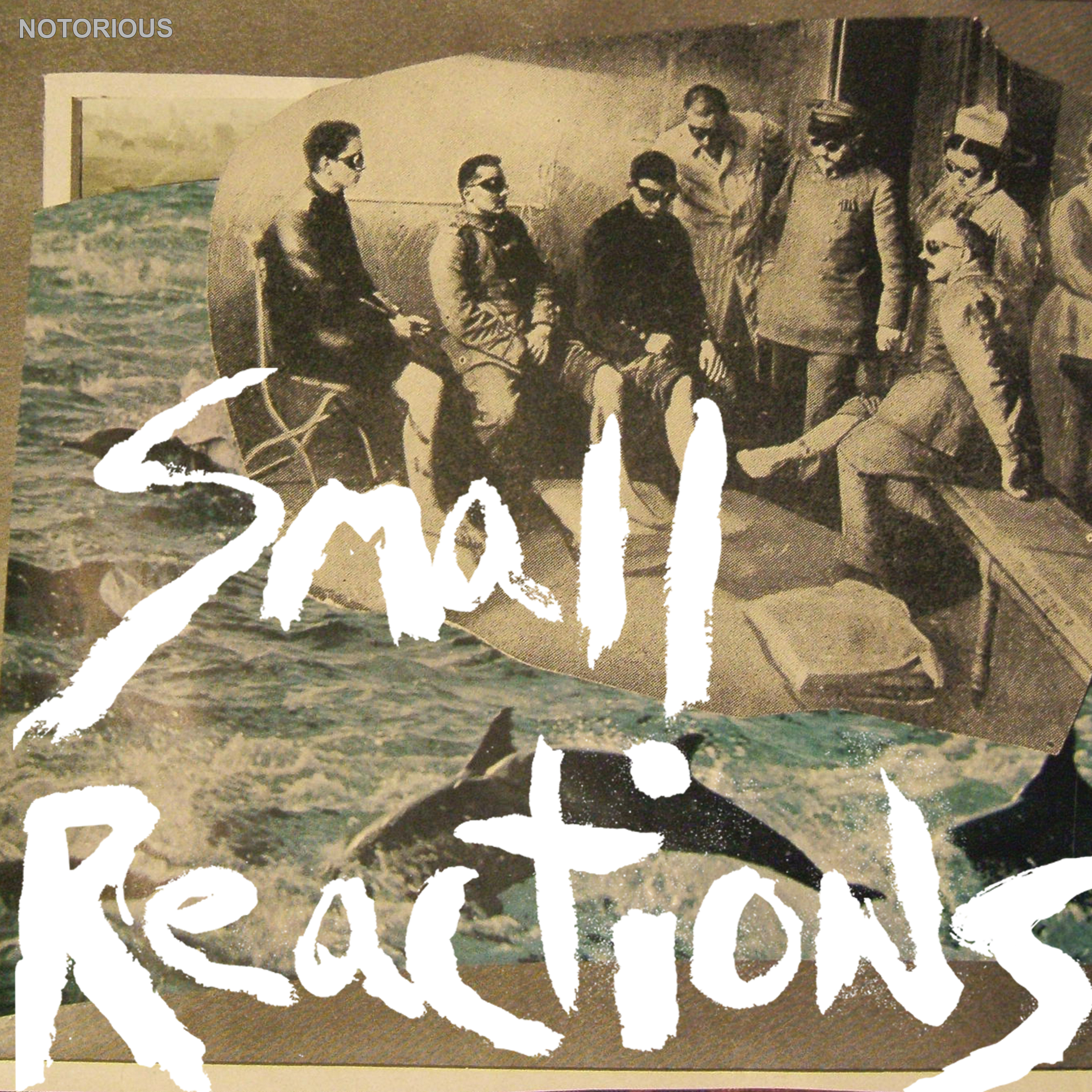 Small Reactions - Notorious