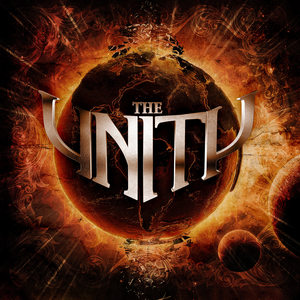The Unity - Selftitled [PREORDER]