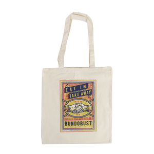 Tote Bag (Manchester)