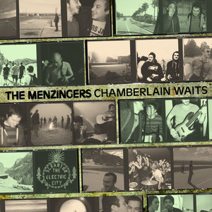 The Menzingers - Chamberlain Waits LP