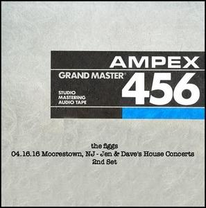 04.16.16 Moorestown, NJ - Jen & Dave's House Concerts (2nd Set)