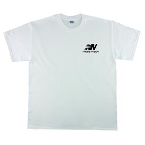 NAPPYNAPPA - NEW BALANCE T-SHIRT