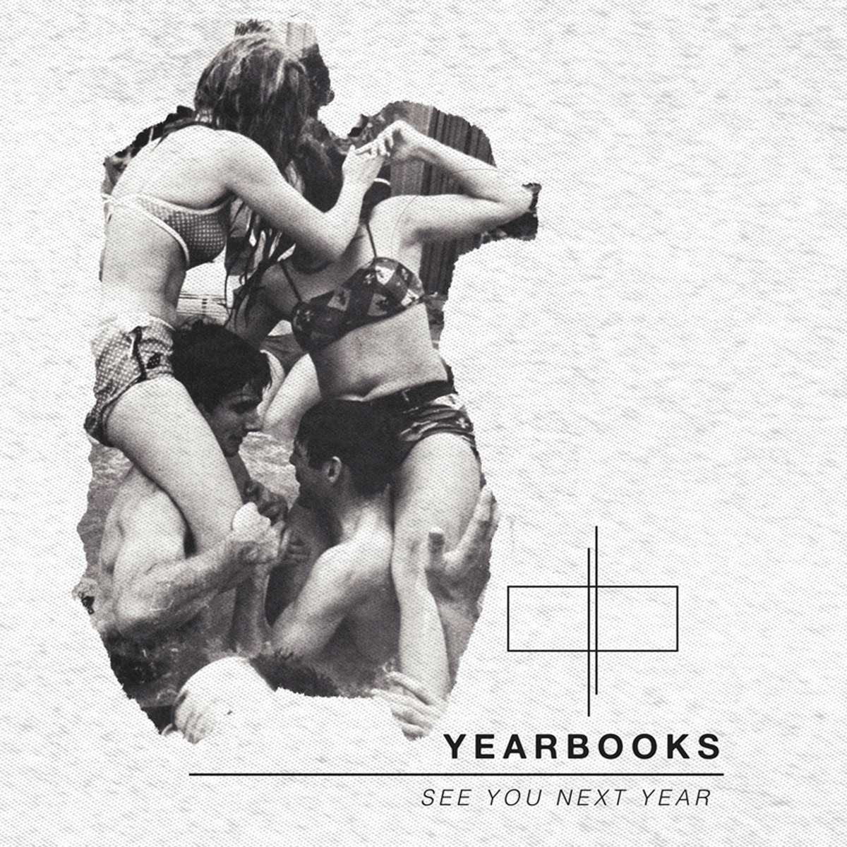 Yearbooks - See You Next Year CS