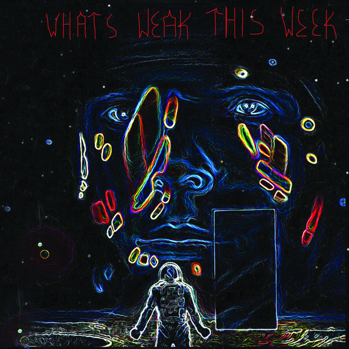Don Peyote - What's Weak This Week 7