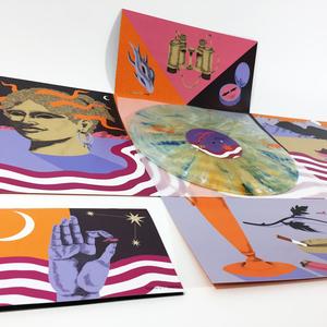 Vinyl Moon - Volume 17: Libertas