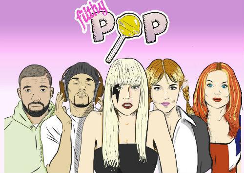 Filthy Pop!