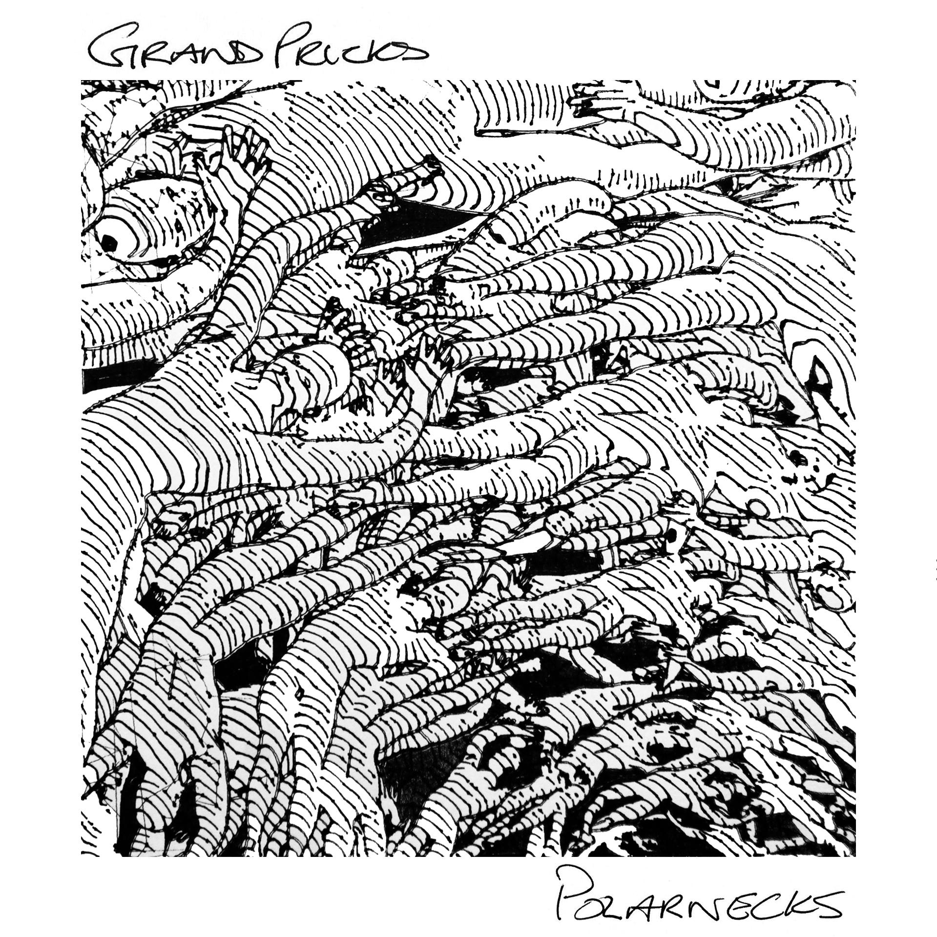 PolarPricks Split EP