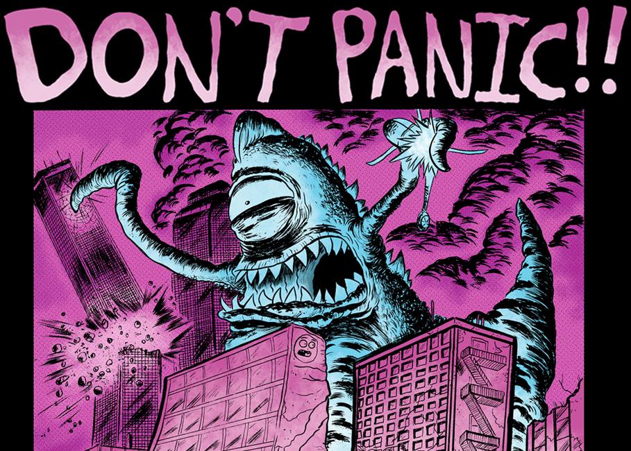 Don't Panic Fest