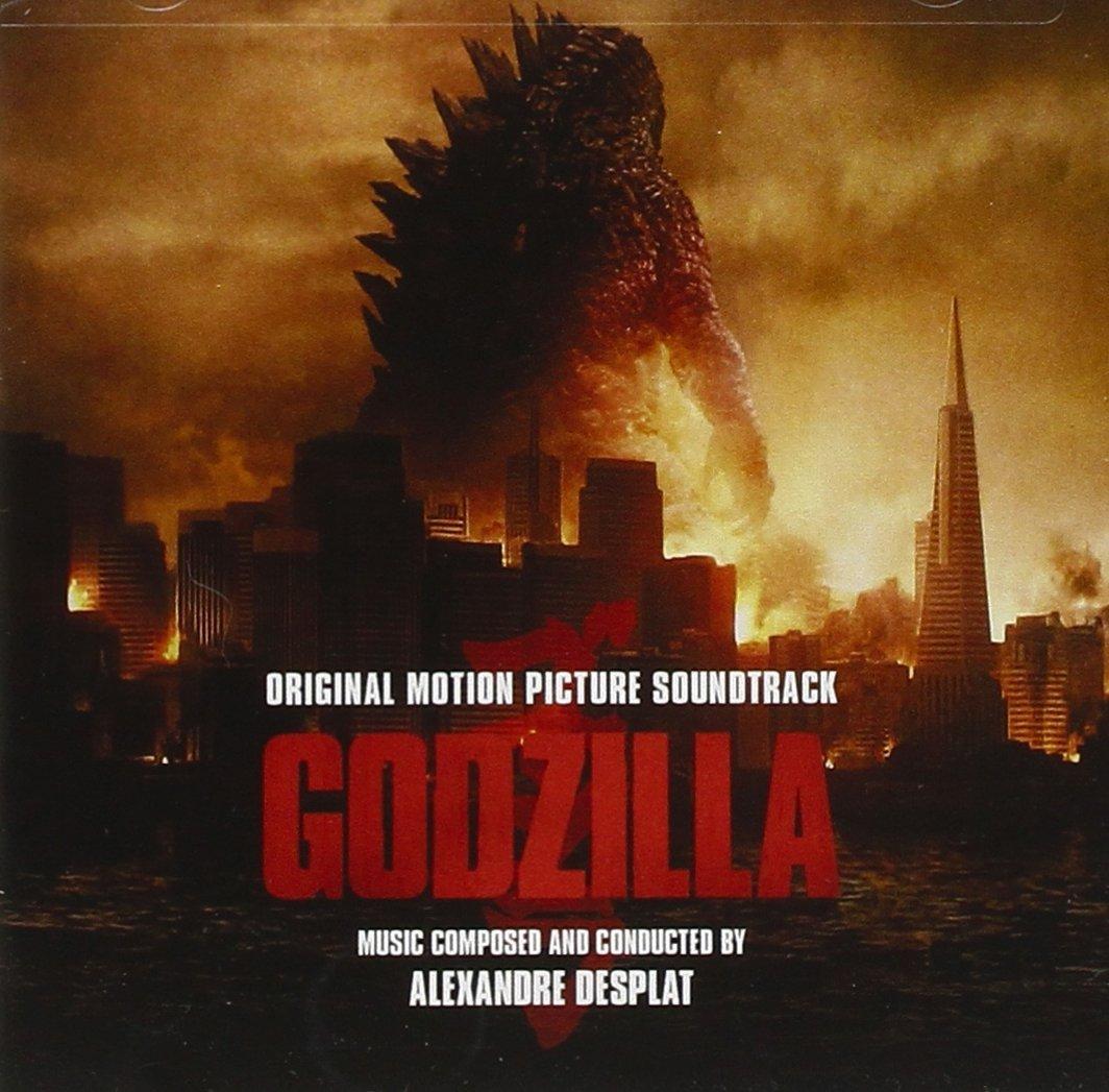 Godzilla (2014) Original Motion Picture Soundtrack