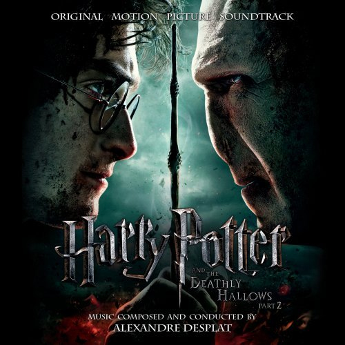 Harry Potter And The Deathly Hallows Pt. 2 (Original Motion Picture Soundtrack)
