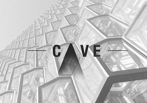 CAVE #3 Presents Dekker