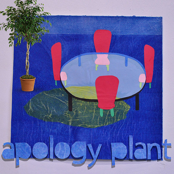 Lilith - Apology Plant Cassette Tape