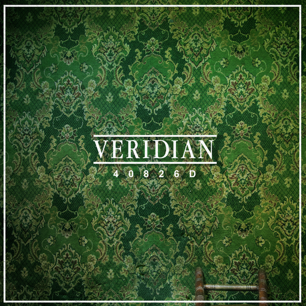 Veridian - 40826D (digipak)