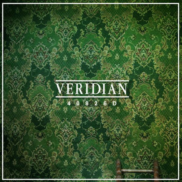 Veridian - 40826D (digipak)