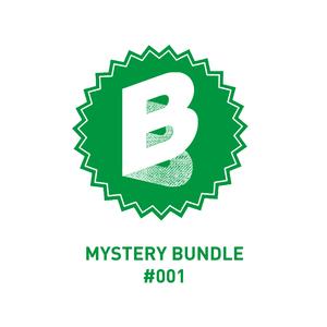 Mystery Bundle #001