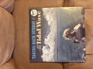 Taking Back Sunday-Tidal Wave