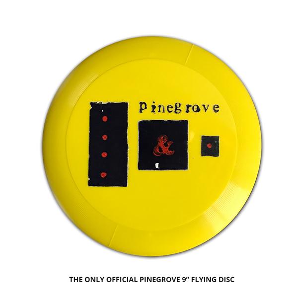 Pinegrove Frisbee
