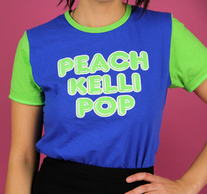 Peach Kelli Pop -