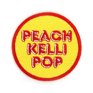 Peach Kelli Pop 2.25