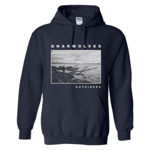 Outsiders - Hoody