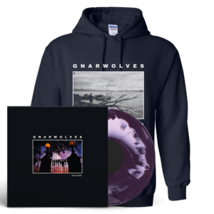 Outsiders LP + Hoody Bundle - PREORDER