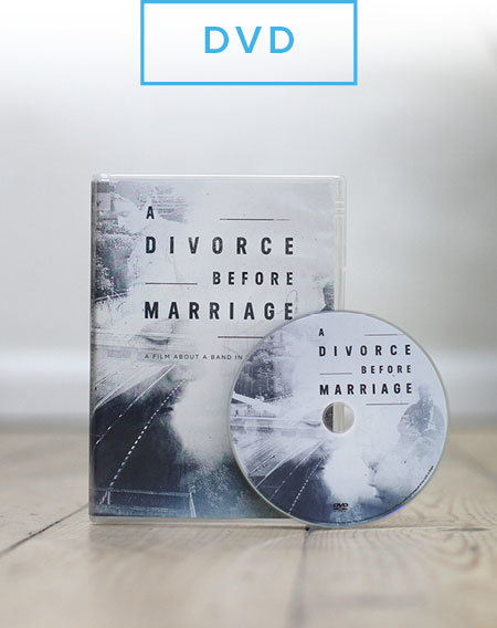 A Divorce Before Marriage [DVD]