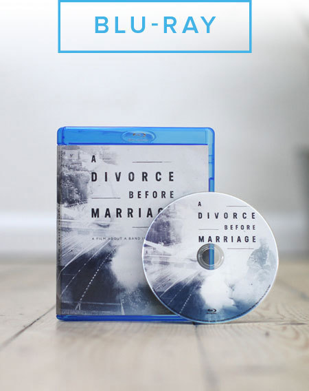 A Divorce Before Marriage [BLU-RAY]
