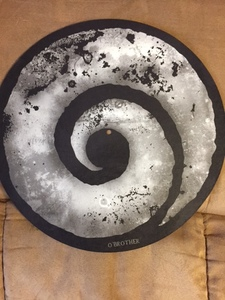 O'Brother Slip Mat