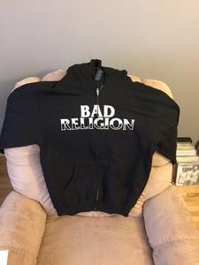 Bad Religion Sweatshirt
