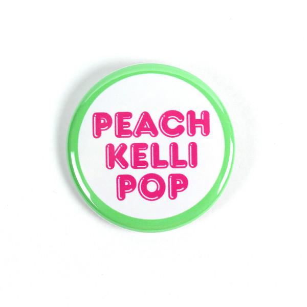 Peach Kelli Pop 1.5
