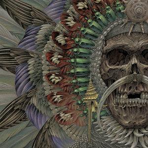 ORTEGA Sacred states 2x12