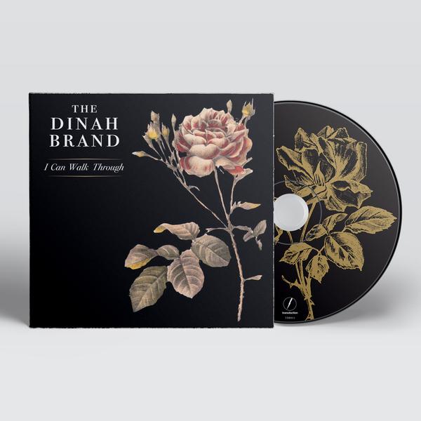 The Dinah Brand - I Can Walk Through