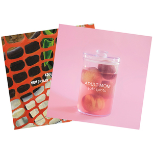 Adult Mom - Soft Spots + Momentary Lapse of Happily Bundle Pre-Order