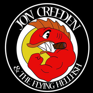 Jon Creeden & The Flying Hellfish - Demo
