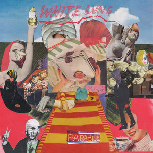White Lung - Paradise LP