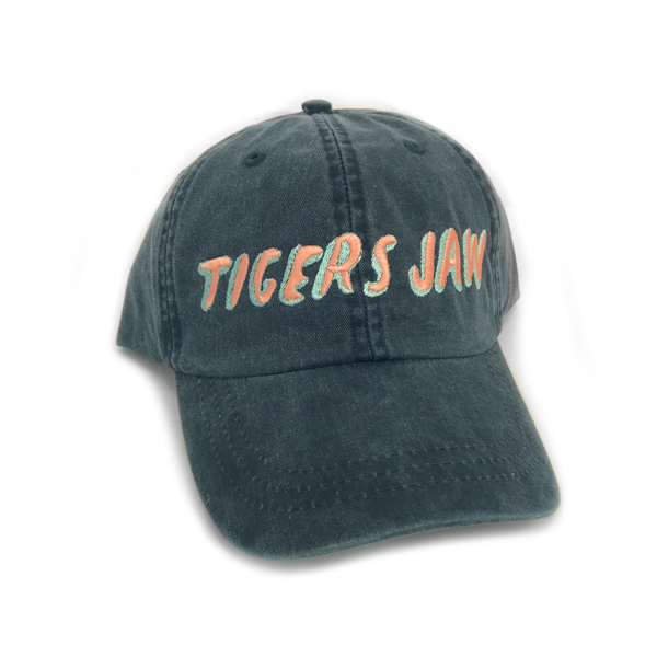 Tigers Jaw - Baseball Hat